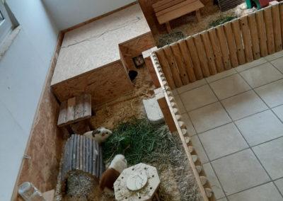 Nagetierhaus Schütz Kundenbild